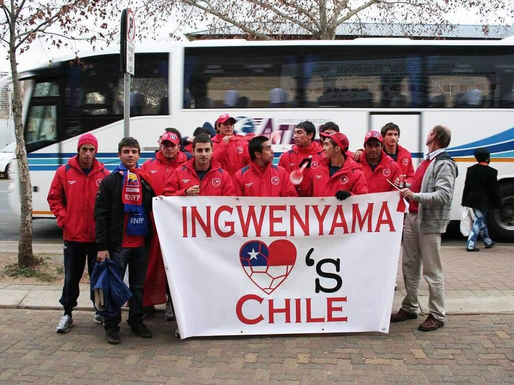 Sport - Ingwenyama Conference & Sport Resort